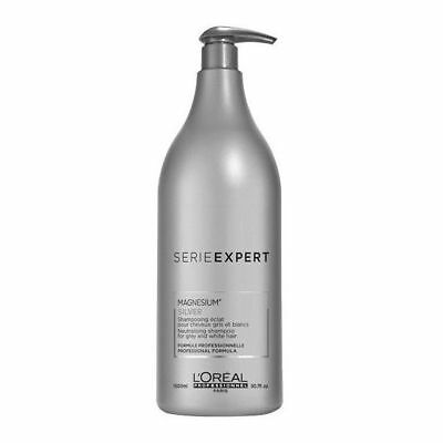 Shampooing Silver Déjaunissant 1500ml