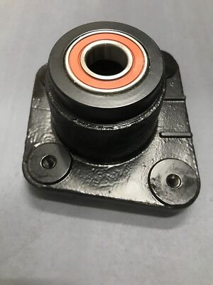 86357870 -Front Drive Bearing Block Assembly, Chariot 3 iExtract 26 DUO