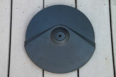 Roland CY-8 Dual Trigger Cymbal Pad