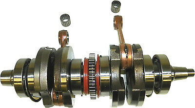 WSM Crankshaft Assembly 010-1019WSM