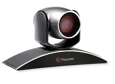Used Polycom Eagle Eye Conference HD Video Camera MPTZ-6  1624-23412-002