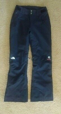 The NORTH FACE SUMMIT SERIES HyVent alpha RECCO Snow Ski PANTS Womens SMALL