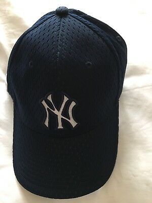 Brand New  NEW York Baseball Cup One Size Navy/white