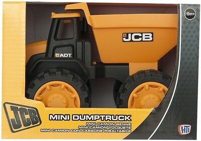 Childrens Kids Toy Digger Dumper Tipper Truck Toy Car Christmas Gifts For Kids