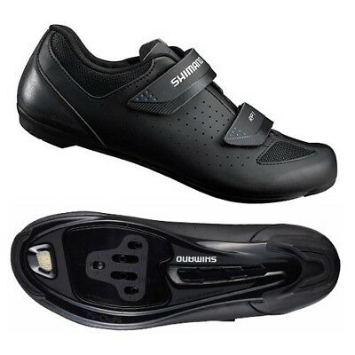 2aeac164afd Shimano RP1 Cycling Road Bike Shoes SH-RP100 Mens Size 42 thru 48 US 8.3