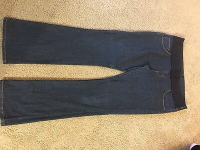 maternity pants/jeans XL