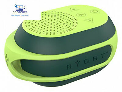 RYGHT POCKET 2 R482402 Enceinte nomade Bluetooth Outdoor très puissante 5...