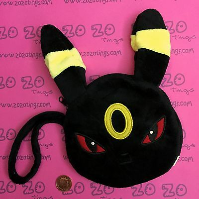 Pokemon Umbreon Coin Purse