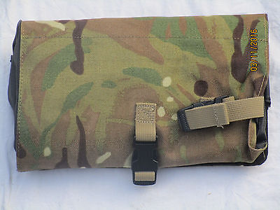 Cleaning Kit SA80 A2 Small Arms,HK 2011,Heckler & Koch,Multicam