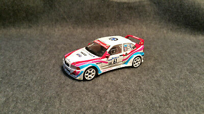 Bmw 318 Compact Cazot Finale 2000