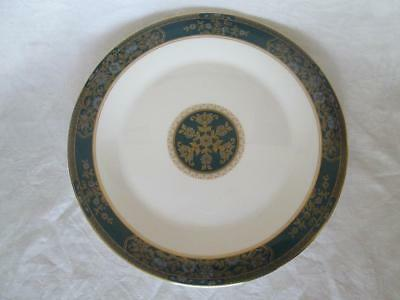 """Set of Eight (8) Royal Doulton Carlyle Dinner Plates 10 5/8"""""""