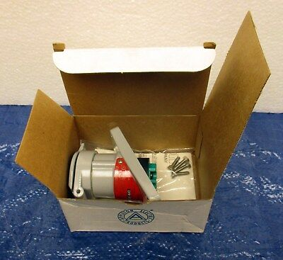 Appleton CPR-23 20A / 20 Amp CPS Receptacle - New In Box!!!
