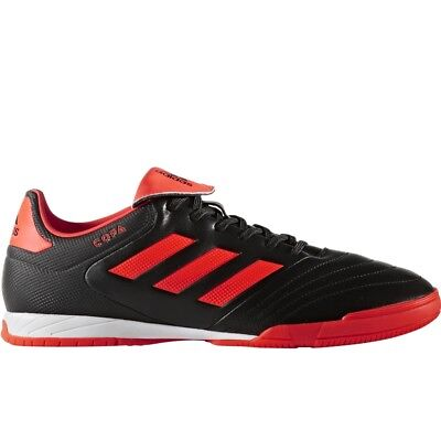sports shoes 8d02b f7eb0 Adidas Copa Tango 17.3 IN SCARPE CALCETTO FUTSAL NERO 40 2 3 41 1