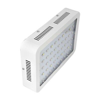 LED 600W Grow Light Vegetable Hydroponics Plant Indoor Greenhouse