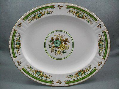Royal Stafford Dovedale Oval Platter
