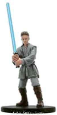 WOTC Star Wars Minis Champions o/t Force Jedi Padawan NM