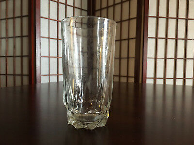 Rare Vintage Arcoroc France Dinnerware Replacement Glcoloc Highball Tumbler