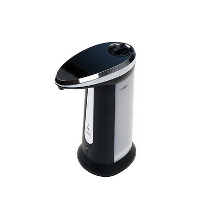 400ml Soap Sanitizer Dispenser Automatic Infrared Smart Sensor  GT