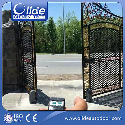 Automatic Swing Gate Opener / Electric Gate Motor / Opener