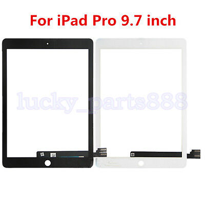 For iPad Pro 9.7'' A1673 A1674 A1675 Touch Screen Digitizer Glass Replacement