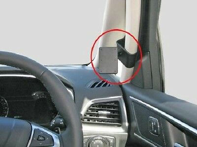Brodit ProClip 605147 for Ford Galaxy, Ford S-Max 2016-17 Right Mount