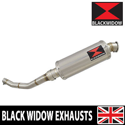 Wr 125 X R Exhaust Silencer Sn30R Stainless Steel 2009-2018