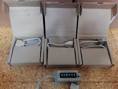 Joblot 4 Omron CPM1-CIF11 New