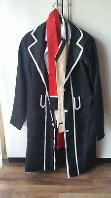 The Instructor of Aerial Combat Wizard Candidates Kanata Age Cosplay Gr. M NEU
