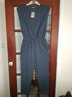 girls NEXT age 12 years NEW jumpsuit Blue, never worn