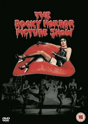 The Rocky Horror Picture Show - Single Disc Edition [1975] (DVD)