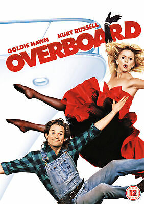 Overboard [1988] (DVD)