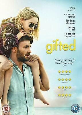 Gifted [2017] (DVD)