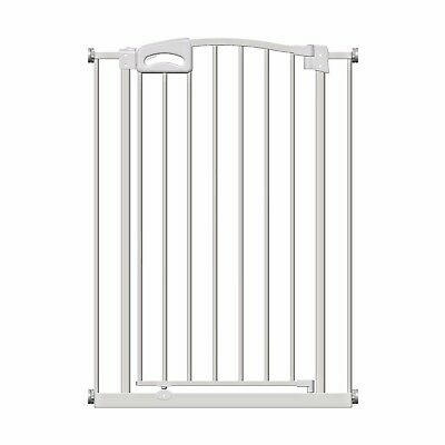 Callowesse Narrow Safety Stair Gate 63-70Cm Warehouse Clearance