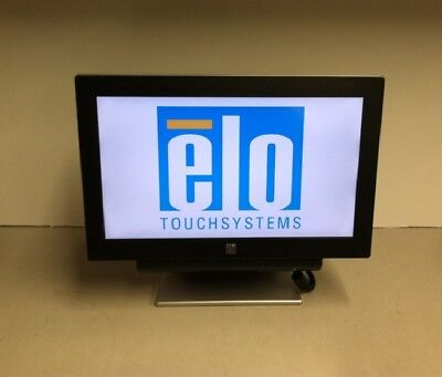 Elo TouchSystems Touchscreen ESY19C3 All-In-One C2D 3.0 No AC Adapter No HDD