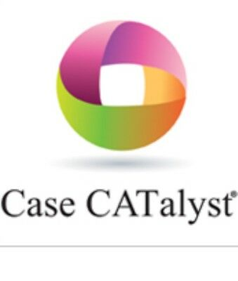 CaseCATalyst Pro Version 17 with Free Upgrade to Version 18