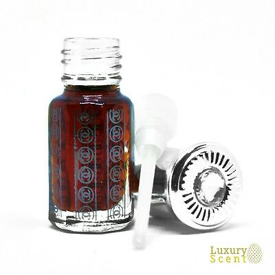 CAMBODIAN OUD by Al Haramain 3ML ☆☆☆THICK SWEET WODY PERFUME OIL LAST LONG TIME