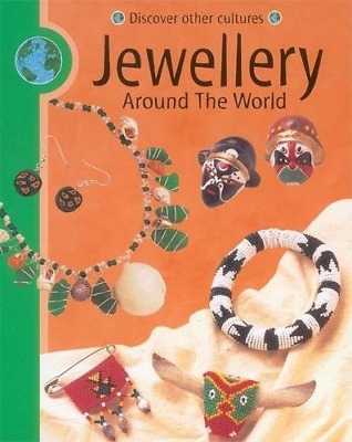 Jewellery (Discover Other Cultures), Doney, Meryl, Good Condition Book, ISBN 978