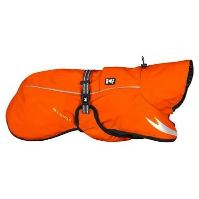 Hurtta Torrent Hunde Regenjacke orange, diverse Größen, NEU