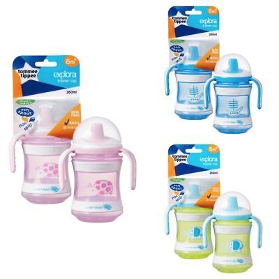Tommee Tippee Explora Training Cup - 6m+