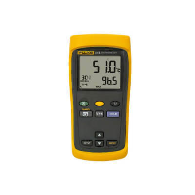 Fluke 51 II Series II Handheld Digital Thermometer