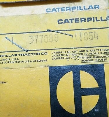 Caterpillar Snubber Pt# 377088