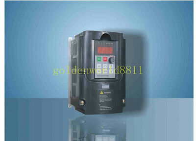 NEW EUROTHERM inverter EV500-0007G-T4 0.75KW/380V for industry use