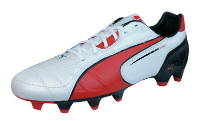 Superbe 08 Sg Neues V5 Taille Chaussures Emballées 41 Football Puma cTlFJK13