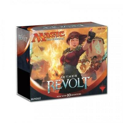 Magic - Aether Revolt Bundle (Fat Pack) EN