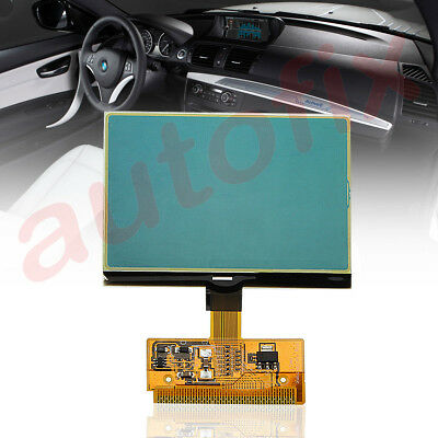 VDO LCD CLUSTER Display Screen For Audi A4 A6 Volkswagen / VW Passat Golf Seat