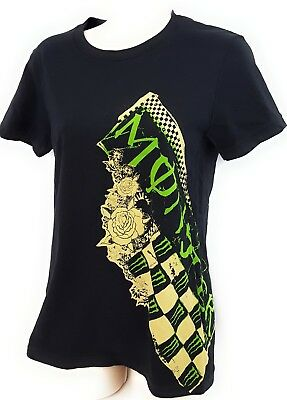 Monster Energy Drink T Shirt Women's Size Large