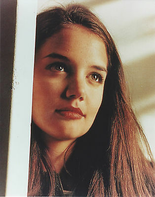 Katie Holmes 8 X 10 Photo With Ultra Pro Toploader