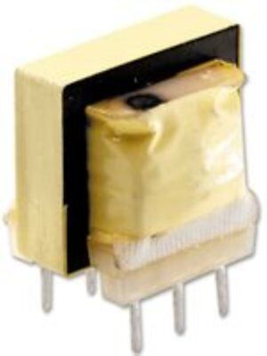 Triad Magnetics TY-145P Transformer, PC Audio; Plug-In; Pri:600 OhmsCT; Sec:60