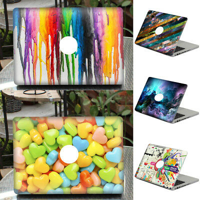 Decal Vinyl Skin Cover Decal Protector for New MacBook Pro 13.3inch Notebook
