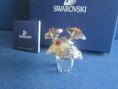 Swarovski Christmas Star blossoms 1006036